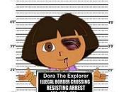 Dora Exploradora, ¿una inmigrante indocumentada?