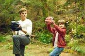 nueva película Efron: baile comedia