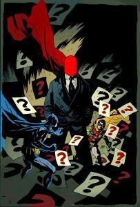 75º aniversario de DC Comics