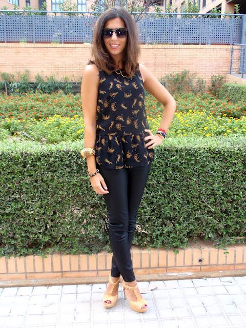 PePLuM, LeaThEr & PaRTy!