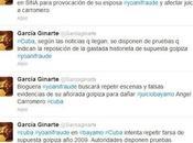 Yoani Sánchez detenida intento entorpecer juicio Carromero