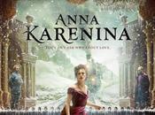 Cine próximo estreno anna karenina