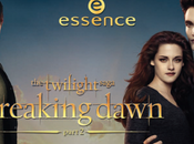 Breaking Dawn Part Essence
