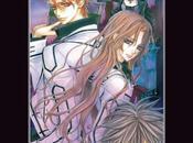 "Panini publica novela ""Vampire Knight. caballero vampiro"""