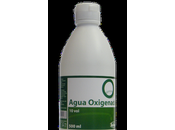sorprendentes usos agua oxigenada