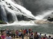 Cascada Ézaro, Niágara gallego