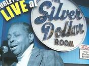 Curley bridges live silver dollar room (2009)