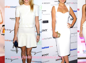 Longoria, Kardashian, Sienna Miller... todas blanco
