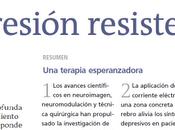 Neuromodulación contra Depresión resistente Torres col.