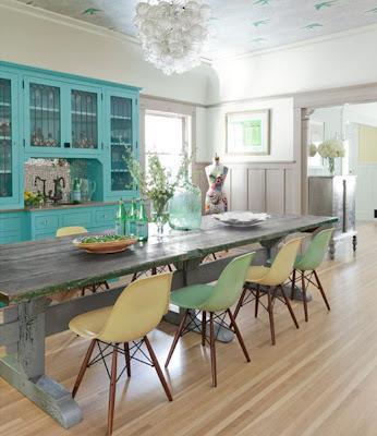 Algunos modelos de mesas rusticas paperblog - Mesas de salon rusticas ...