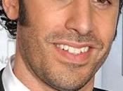 Sacha Baron Cohen prepara 'The Lesbian'