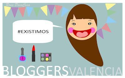 ¿Eres una blogger de Valencia?