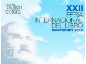 XXII Feria Internacional Libro Monterrey 2012