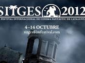 Terror Tiene Forma Sitges 2012