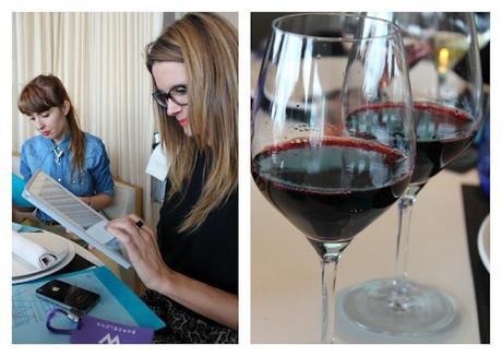 Nuevo eMenú Ipad de vinos en WAVE