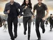 Trailer: saga Crepúsculo: Amanecer Parte (The Twilight Saga: Breaking Dawn Part