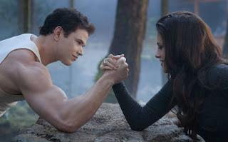 Trailer: La saga Crepúsculo: Amanecer Parte 2 (The Twilight Saga: Breaking Dawn  Part 2)