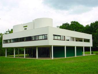 Arquitectos de ayer y de hoy xi le corbusier paperblog - Arquitecto le corbusier ...