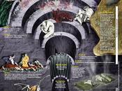 Infografías sobre divina comedia