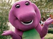 Barney, dibujos inglés