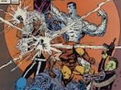 X-men: cosechadores genosha; invirtiendo futuro.