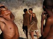 bosquimanos siempre?) Botswana