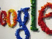 Google continúa renovación: operación primavera