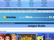 gran recopilación juegos navegador