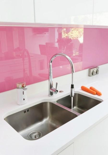 elementos de dise o revestimientos en cocina paperblog. Black Bedroom Furniture Sets. Home Design Ideas