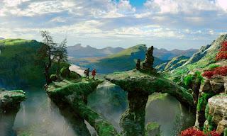 Trailer: Oz, Un Mundo de Fantasía (Oz: The Great and Powerful)