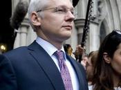 Julian Assange publicará libro sobre libertad futuro Internet