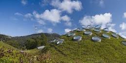 Academia Ciencias California, icono arquitectura sostenible