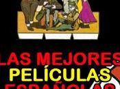 mejores películas españolas historia