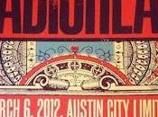 Concierto Radiohead Austin City Limits