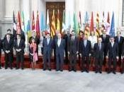 últimos recortes protocolo: errores protocolarios gobierno español