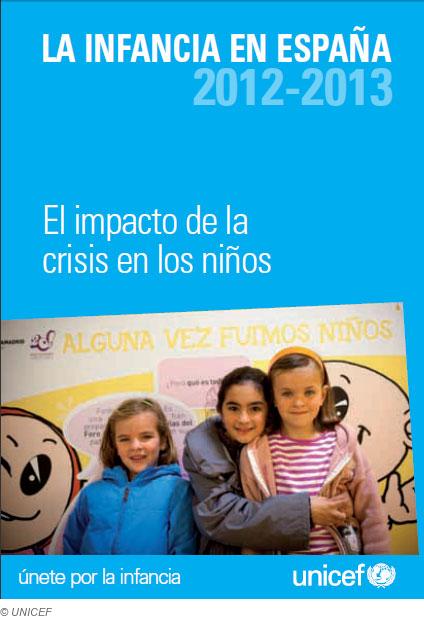 De la crisis y la infancia (I)