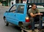 Horribles reparaciones coches