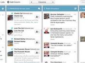 Tweetdeck actualiza interfaz gráfica agrega algunas nuevas características