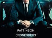 Robert Pattinson protagonista Cosmopolis