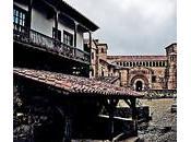 Santillana Mar, Villa