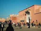 Viviendo Marrakech