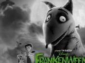 Reseñas cine: Frankenweenie