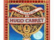 invención Hugo Cabret, Brian Selznick