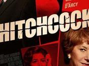 Cartel nuevas imágenes Hitchcock
