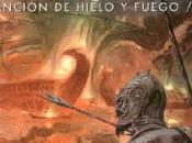 Canción Hielo Fuego Tormenta Espadas (Libros)