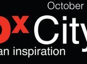 Paisaje Transversal TEDxCity2.0 este sábado