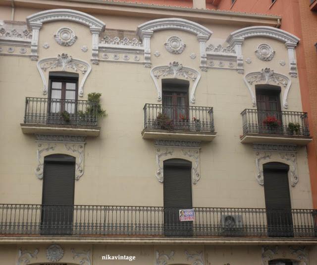 Zamora tambi n es modernista paperblog - Arquitectos en zamora ...