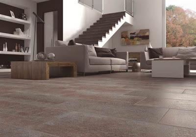 Interiores acogedores paperblog - Pavimentos ceramicos interiores ...