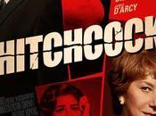 Tráiler 'Hitchcock', película sobre maestro suspense