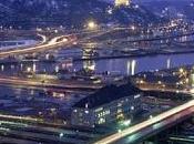 Octubre, bienvenidos Oslo